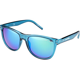Alpina Ranom Bike Glasses blue